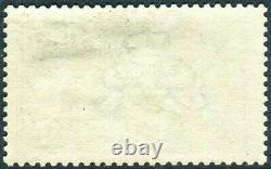 Sg 403 £1 Green. A superb unmounted mint example