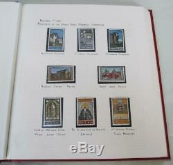 Superb Greece 1962/1983 Unmounted Mint Collection